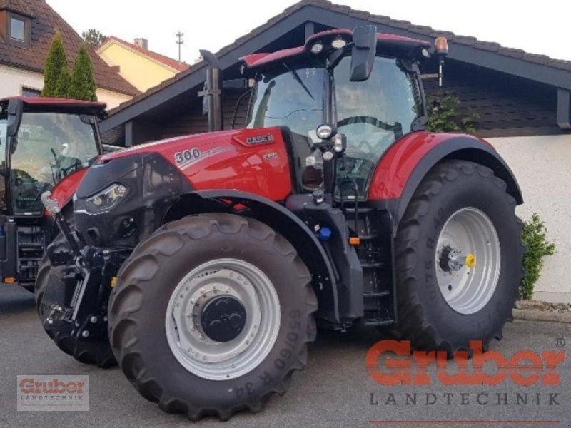 Traktor типа Case IH Optum 300 CVXDrive, Neumaschine в Ampfing (Фотография 1)