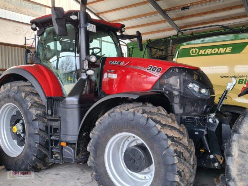 Traktor типа Case IH OPTUM 300 CVXDrive, Neumaschine в Groß-Umstadt (Фотография 1)