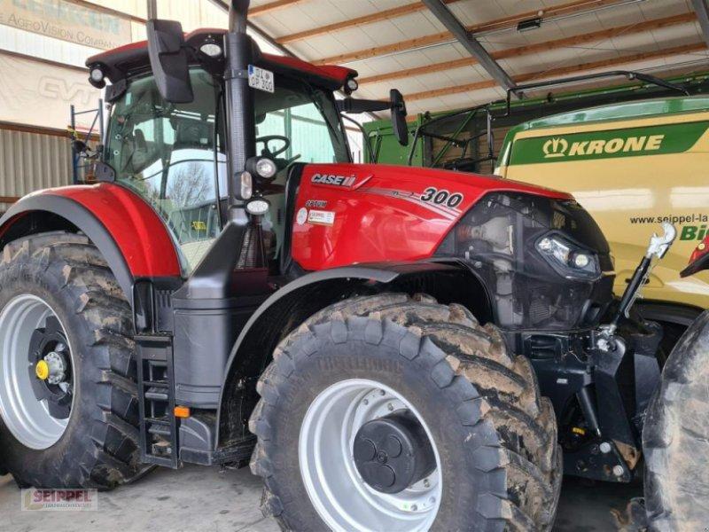 Traktor des Typs Case IH OPTUM 300 CVXDrive, Neumaschine in Groß-Umstadt (Bild 1)