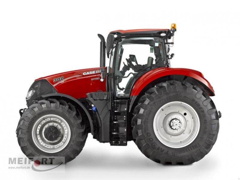 Traktor типа Case IH OPTUM 300 CVXDRIVE, Neumaschine в Daegeling (Фотография 1)