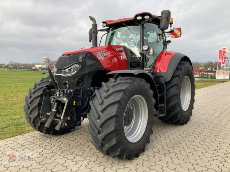 Traktor des Typs Case IH OPTUM CVX 270, Gebrauchtmaschine in Oyten (Bild 1)