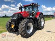 Traktor des Typs Case IH OPTUM CVX 300, Gebrauchtmaschine in Oyten