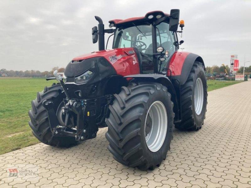 Traktor типа Case IH OPTUM CVX 300, Gebrauchtmaschine в Oyten (Фотография 1)