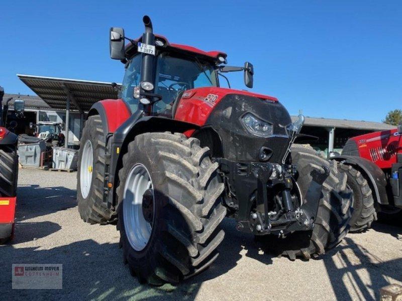 Traktor des Typs Case IH OPTUM CVXDRIVE 270, Neumaschine in Gottenheim (Bild 1)