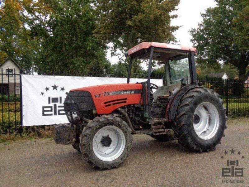 Traktor tip Case IH PJV75, Gebrauchtmaschine in Leende (Poză 1)