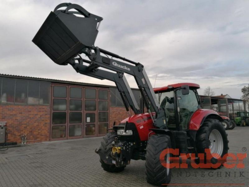 Traktor of the type Case IH Puma 125 A, Gebrauchtmaschine in Ampfing (Picture 3)