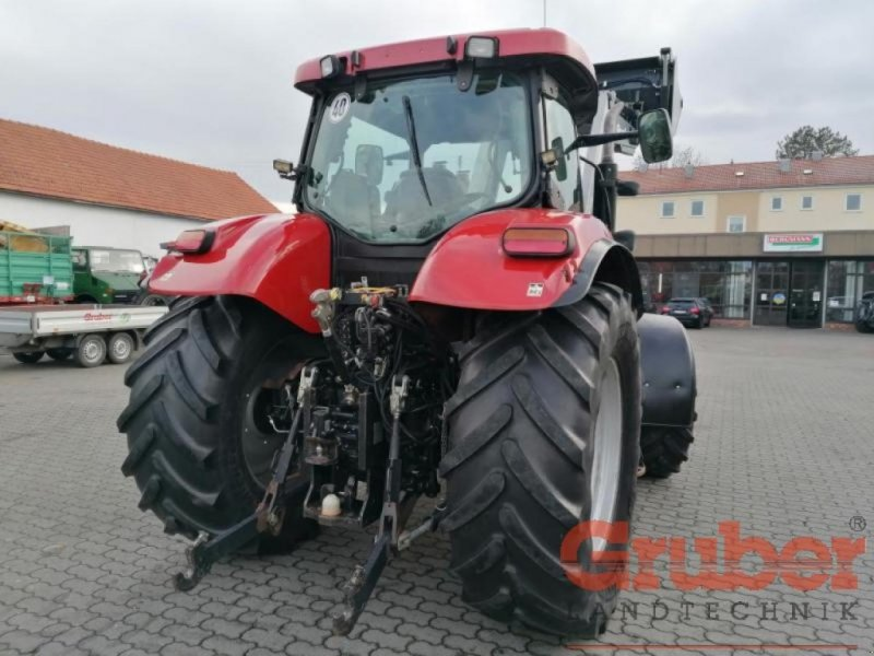 Traktor of the type Case IH Puma 125 A, Gebrauchtmaschine in Ampfing (Picture 5)