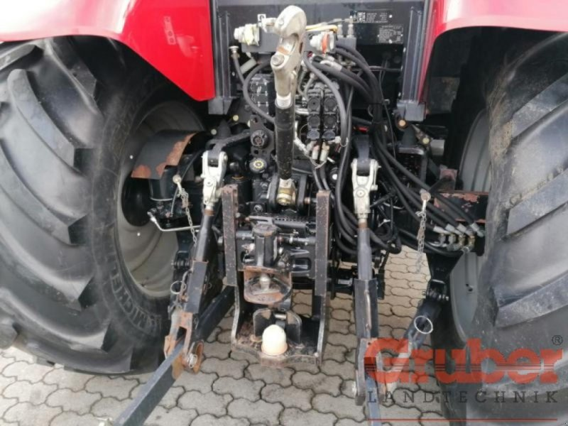 Traktor of the type Case IH Puma 125 A, Gebrauchtmaschine in Ampfing (Picture 6)