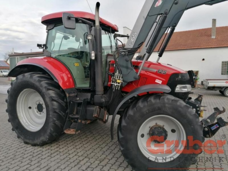 Traktor of the type Case IH Puma 125 A, Gebrauchtmaschine in Ampfing (Picture 2)