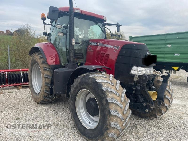 Traktor tip Case IH Puma 130 CVX, Gebrauchtmaschine in Rohr (Poză 1)