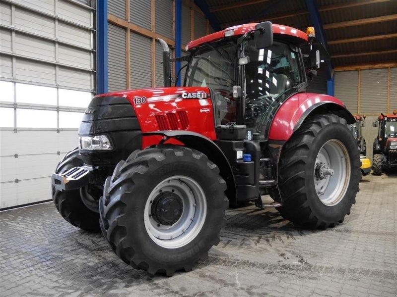 Traktor des Typs Case IH PUMA 130 EP PS, Gebrauchtmaschine in Aalborg SV (Bild 1)