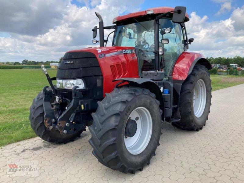 Traktor des Typs Case IH PUMA 130 EP, Gebrauchtmaschine in Oyten (Bild 1)