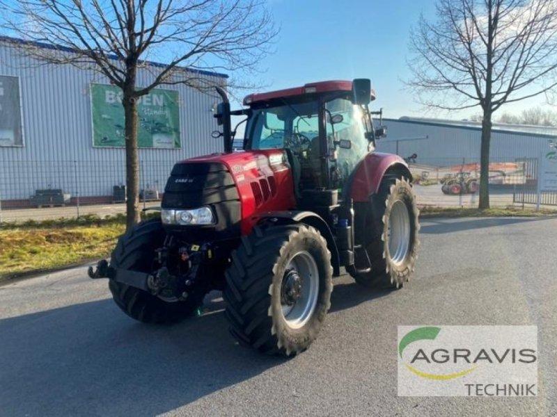 Traktor of the type Case IH PUMA 130, Gebrauchtmaschine in Meppen (Picture 1)