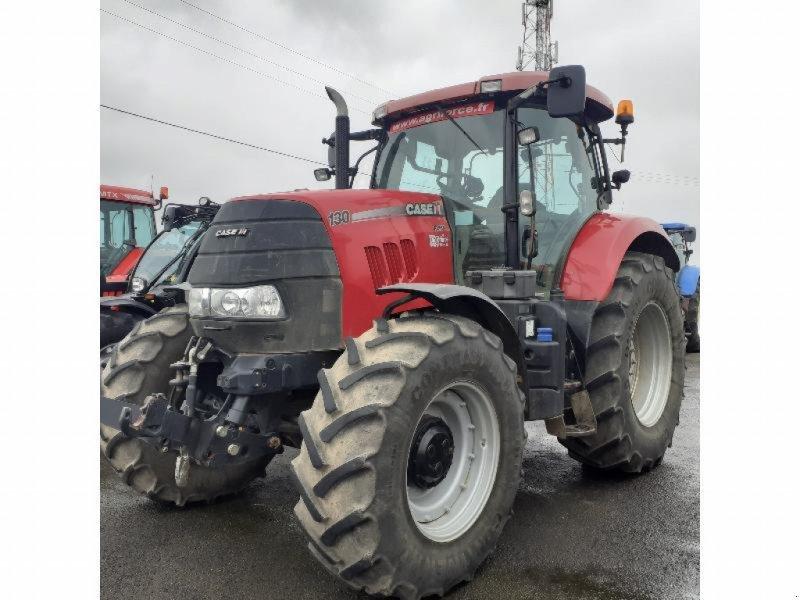 Traktor des Typs Case IH PUMA 130, Gebrauchtmaschine in HERLIN LE SEC (Bild 1)
