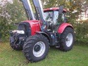 Case IH PUMA 130Cvx Тракторы