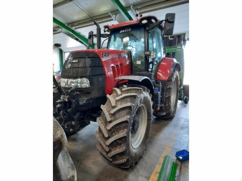 Traktor tip Case IH PUMA 140, Gebrauchtmaschine in Wargnies Le Grand (Poză 1)