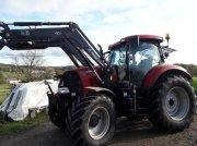 Case IH Puma 145 CVX Тракторы
