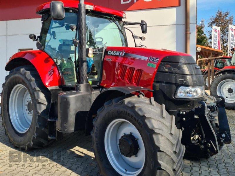 Traktor tip Case IH Puma 145 Profi, Gebrauchtmaschine in Straubing (Poză 1)