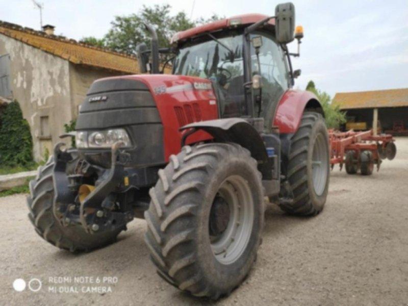 Traktor типа Case IH puma 145, Gebrauchtmaschine в AVIGNON (Фотография 1)