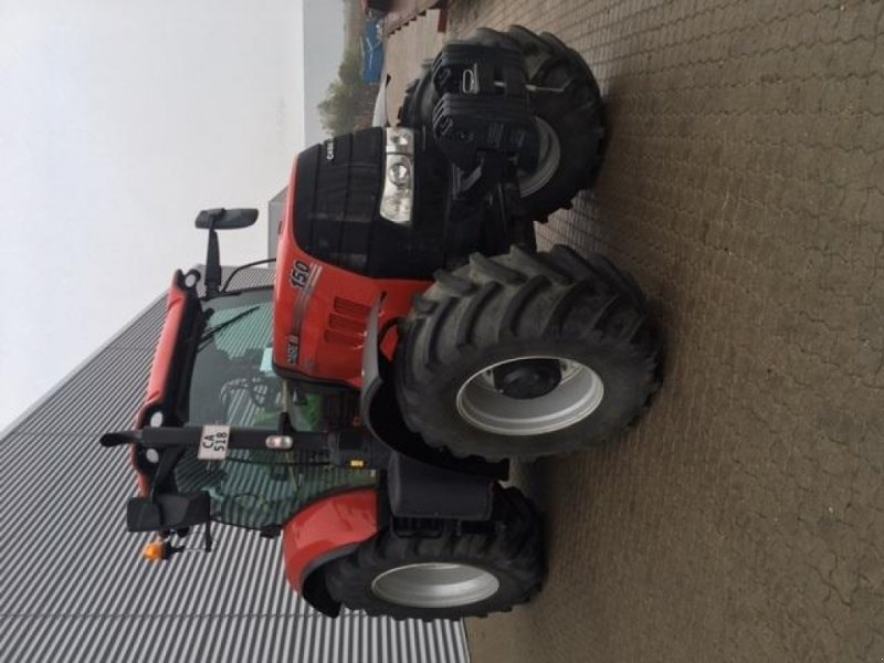 Traktor tip Case IH Puma 150 cvx, Gebrauchtmaschine in Horsens (Poză 1)
