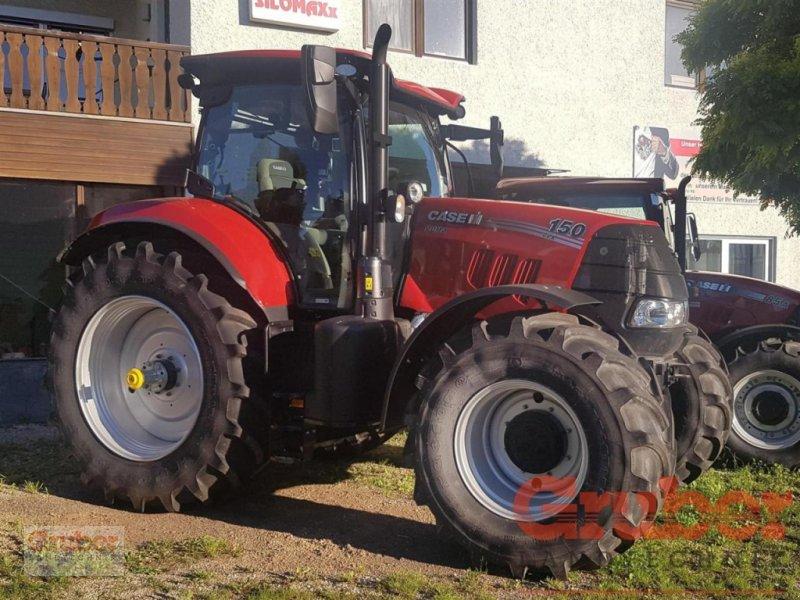 Traktor des Typs Case IH Puma 150 CVX, Neumaschine in Ampfing (Bild 1)