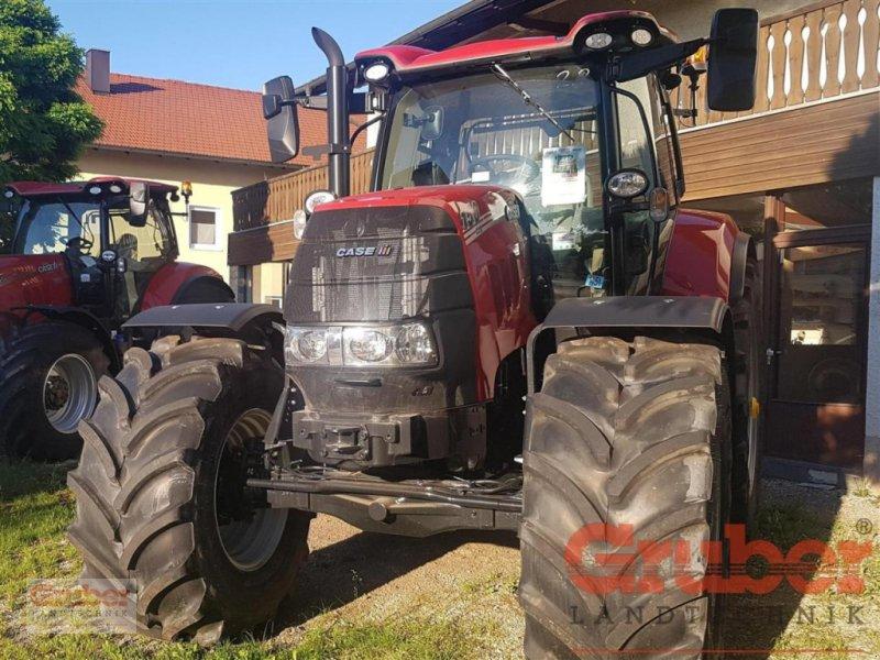 Traktor des Typs Case IH Puma 150 CVX, Neumaschine in Ampfing (Bild 4)