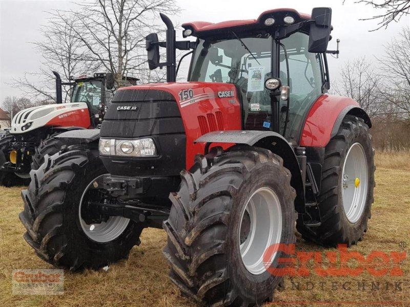 Traktor des Typs Case IH Puma 150 CVX, Neumaschine in Ampfing (Bild 2)