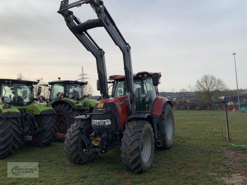 Traktor of the type Case IH Puma 150 CVX, Gebrauchtmaschine in Rittersdorf (Picture 1)