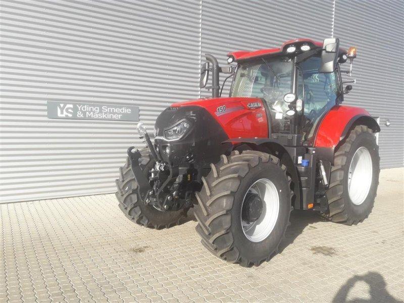Traktor tip Case IH Puma 150 Multicontroller, Gebrauchtmaschine in Horsens (Poză 1)