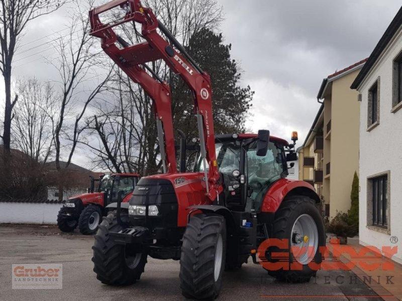 Traktor des Typs Case IH Puma 150 X, Neumaschine in Ampfing (Bild 1)