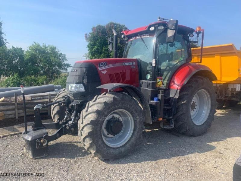 Traktor tip Case IH PUMA 150, Gebrauchtmaschine in ROYE (Poză 1)