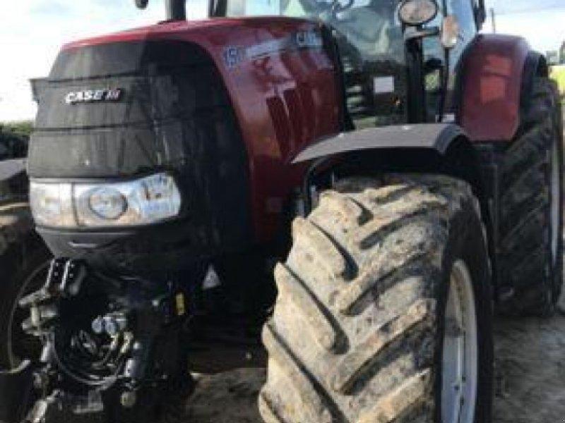 Traktor tip Case IH PUMA 150, Gebrauchtmaschine in PEYROLE (Poză 1)