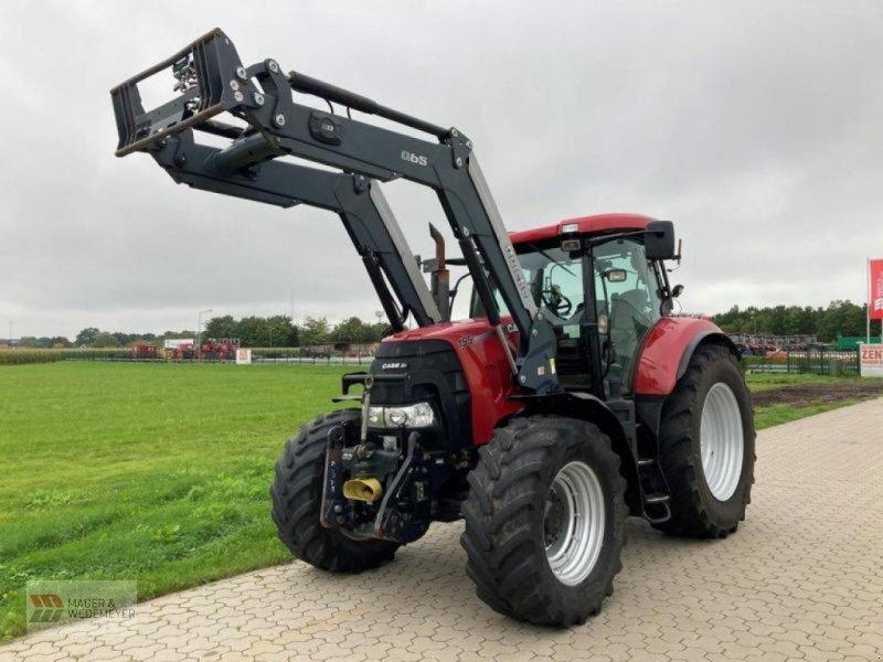 Traktor des Typs Case IH PUMA 155 EP FPS, Gebrauchtmaschine in Oyten (Bild 1)