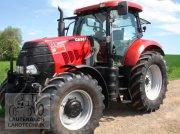 Traktor des Typs Case IH Puma 155 Profi, Gebrauchtmaschine in Rollshausen