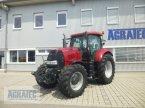 Traktor des Typs Case IH Puma 155 in Salching bei Straubing