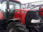 Traktor des Typs Case IH Puma 155 в Чабани