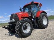 Case IH PUMA 160 KUN 1300 TIMER! DK FRA NY! Трактор
