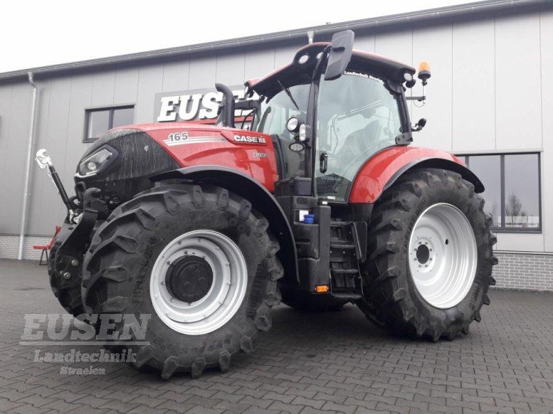 Traktor des Typs Case IH Puma 165 CVX Neue Haube, Vorführmaschine in Straelen (Bild 1)