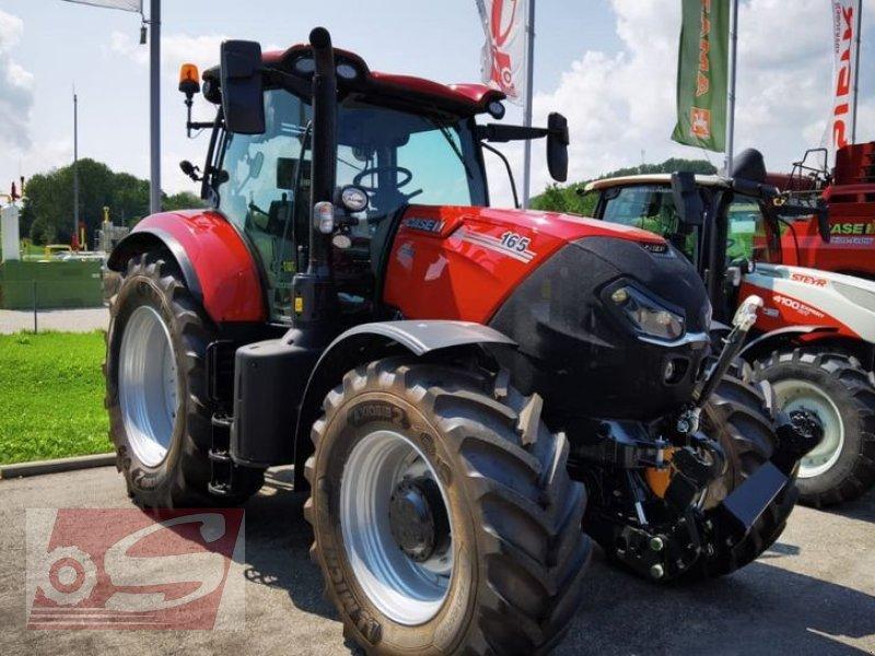 Traktor des Typs Case IH Puma 165 CVX, Vorführmaschine in Offenhausen (Bild 1)