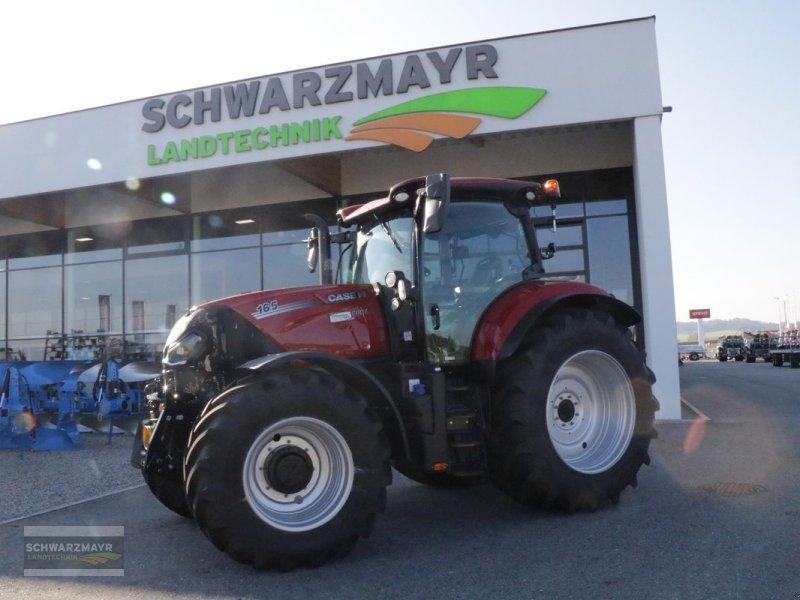 Traktor des Typs Case IH Puma 165 CVX, Neumaschine in Gampern (Bild 1)