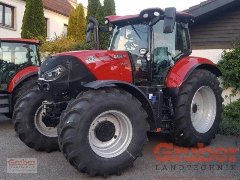 Traktor a típus Case IH Puma 165 CVXDrive, Neumaschine ekkor: Ampfing (Kép 1)