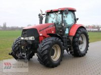 Case IH PUMA 165 FPS Traktor