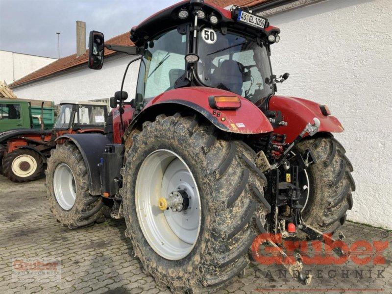 Traktor des Typs Case IH Puma 165 MC, Neumaschine in Ampfing (Bild 3)