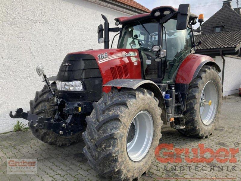 Traktor des Typs Case IH Puma 165 MC, Neumaschine in Ampfing (Bild 1)