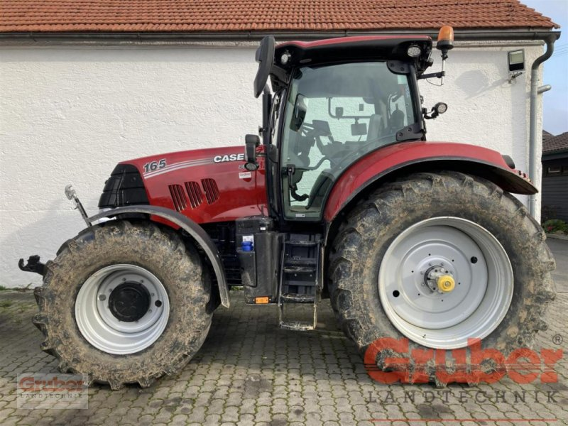Traktor des Typs Case IH Puma 165 MC, Neumaschine in Ampfing (Bild 2)