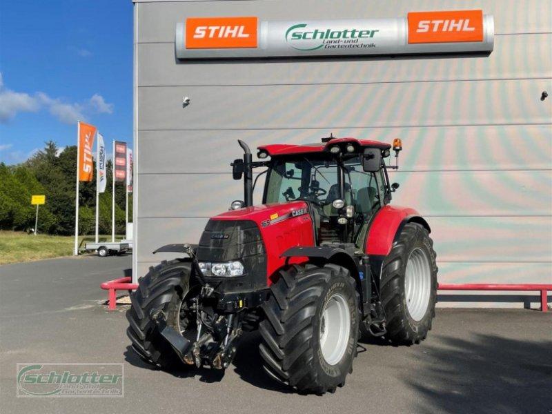 Traktor tip Case IH Puma 165 Profi, Gebrauchtmaschine in Idstein-Wörsdorf (Poză 1)