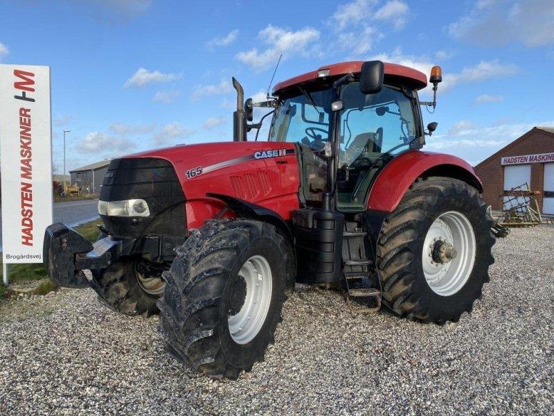 Traktor a típus Case IH Puma 165, Gebrauchtmaschine ekkor: Hadsten (Kép 1)