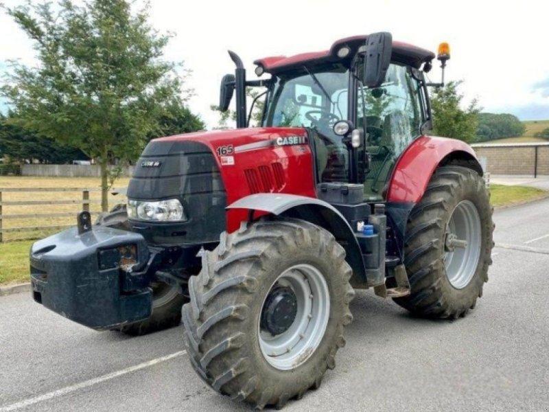 Traktor tipa Case IH puma 165, Gebrauchtmaschine u  (Slika 1)