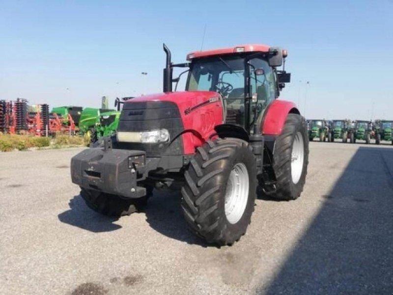 Traktor tip Case IH puma 165, Gebrauchtmaschine in ORZIVECCHI (Poză 1)