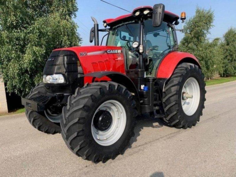 Traktor tip Case IH puma 165, Gebrauchtmaschine in  (Poză 1)